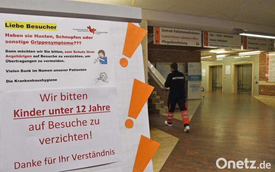Besuchsverbot Bayern