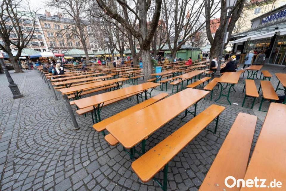 Politik - Bayerns Ministerpräsident droht mit Ausgangssperre