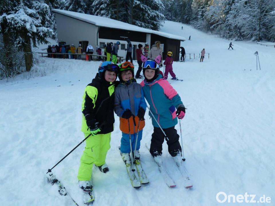 ödengrub Skilift