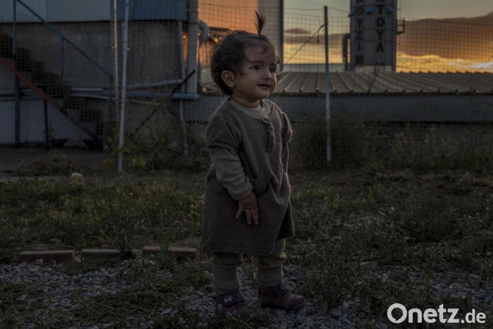 Film Flüchtlinge