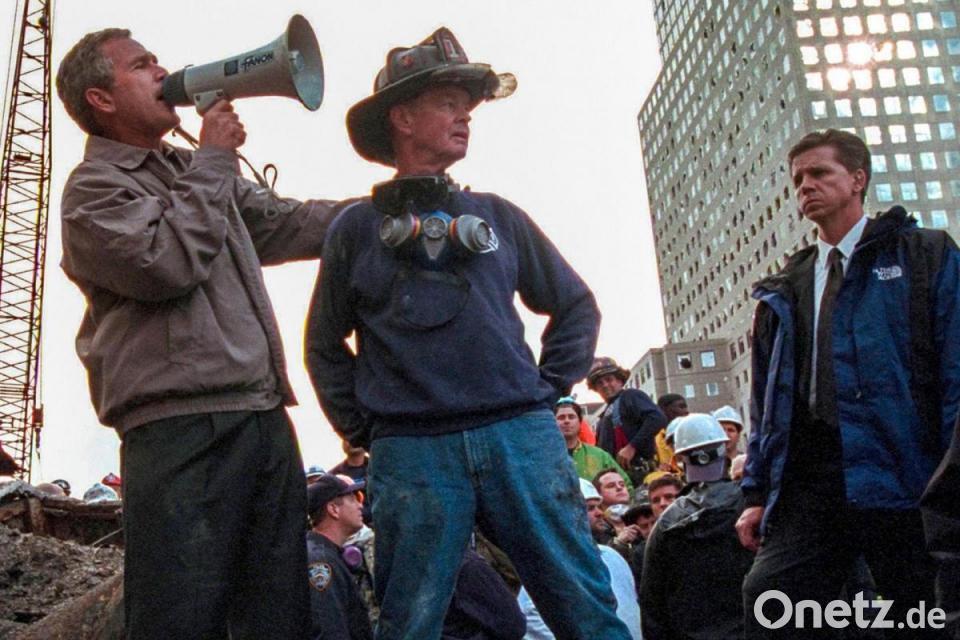 Kandidatur: Michael Bloomberg will US-Präsident werden