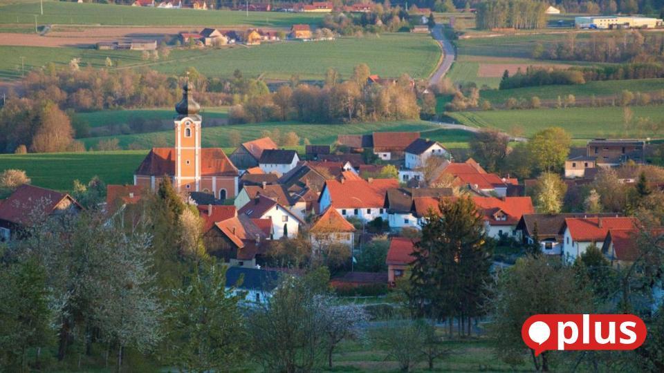 Baukonjunktur in Dieterskirchen kann sich sehen lassen