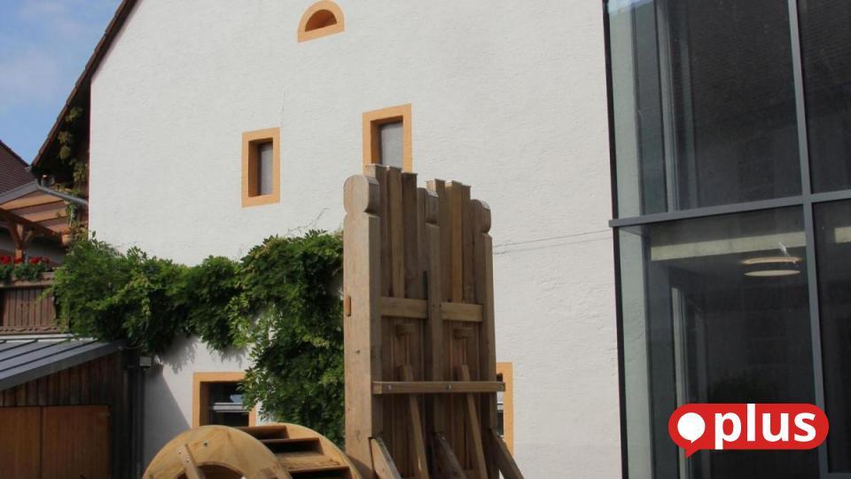 Bauausschuss lobt Fassaden-Gestaltung in Oberviechtacher Altstadt