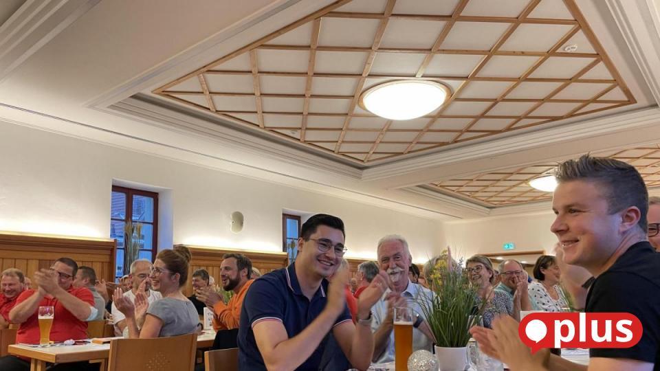 Zwischen Euphorie und Kampfeslust: So ist im Wahlkreis Schwandorf die Stimmung in den Parteien