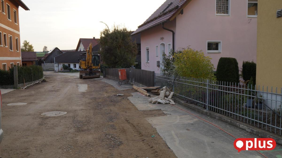 Diskussion im Gemeinderat Niedermurach: Asphalt sticht Pflaster aus