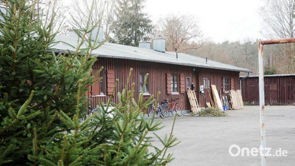 Obdachlosenunterkunft in Weiden: Erste Pläne für neue Notunterkunft - Onetz.de