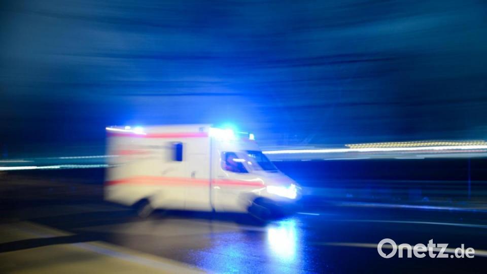 80-Jähriger stirbt bei Wohnungsbrand in Regensburg