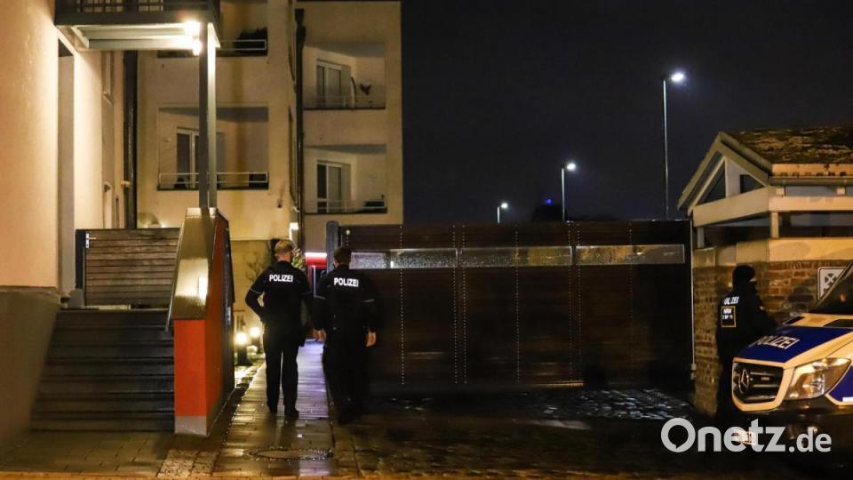 Gut 1000 Polizisten gehen bei Razzia gegen Kinderpornografie...