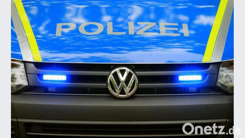 Polizeibericht Waldsassen