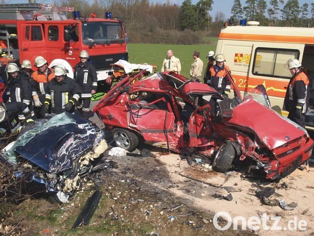 Onetz Unfall Heute