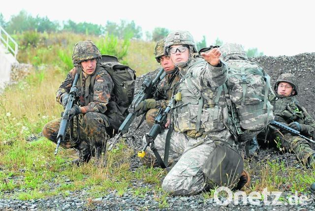 Soldaten vorteil