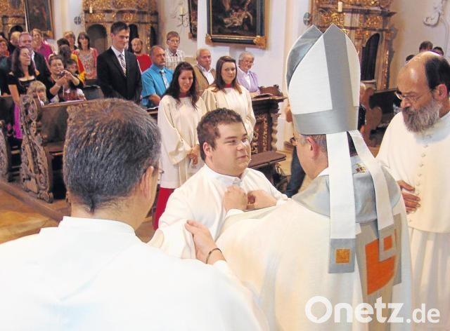 Nach Dem Abi Ab Ins Kloster Onetz