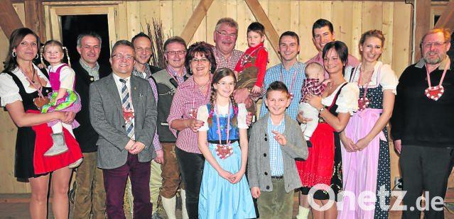 Viele Glückwünsche Für Backhaus Chef Robert Kutzer Zum 60