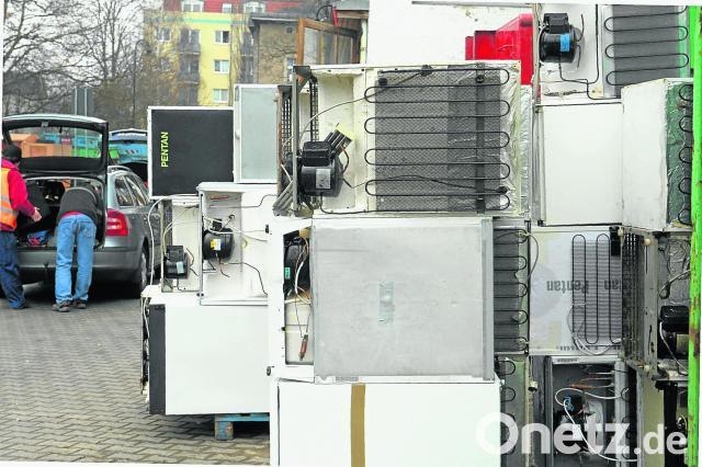 Energiewende in Deutschlands Küchen kommt schleppend voran ...