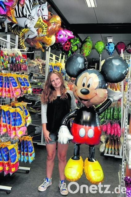 Warum hat man angst vor luftballons
