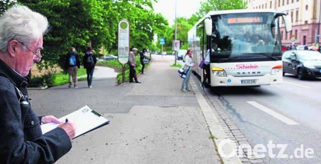 welches verhalten ist richtig bus und pkw