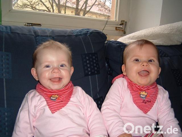 Wann erkennt man zwillinge