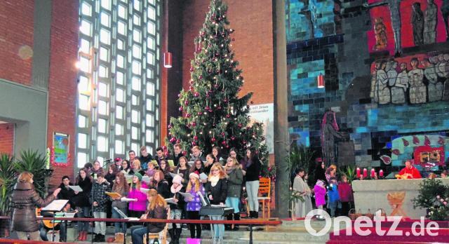 Um Weihnachten.Rhythmische Lieder Und Bräuche Rund Um Weihnachten Onetz