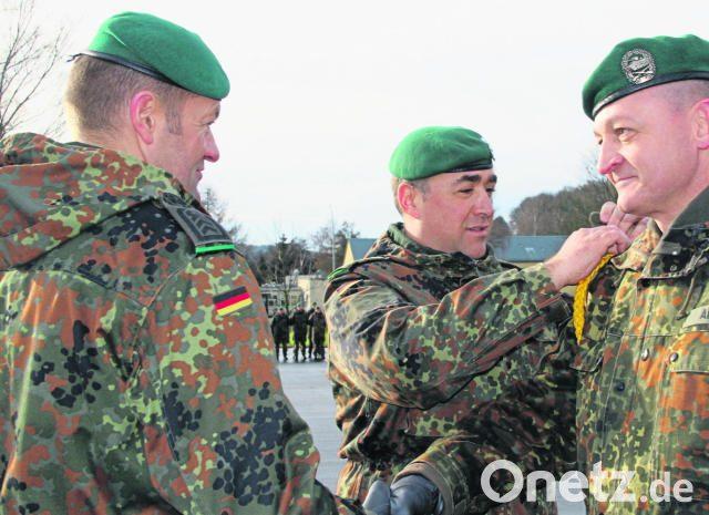 Bundeswehr Oberviechtach