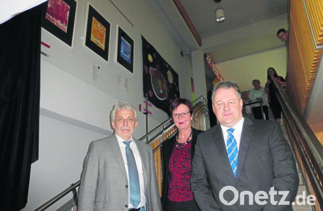 Höllerers Provinz Gedicht In Drei Bildern Umgesetzt Onetz
