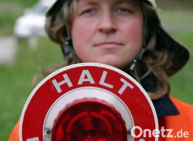 b532764d82f4f3 Feuerwehren starten Werbekampagne in ihrer Aktionswoche Neue Frauen braucht  das Land