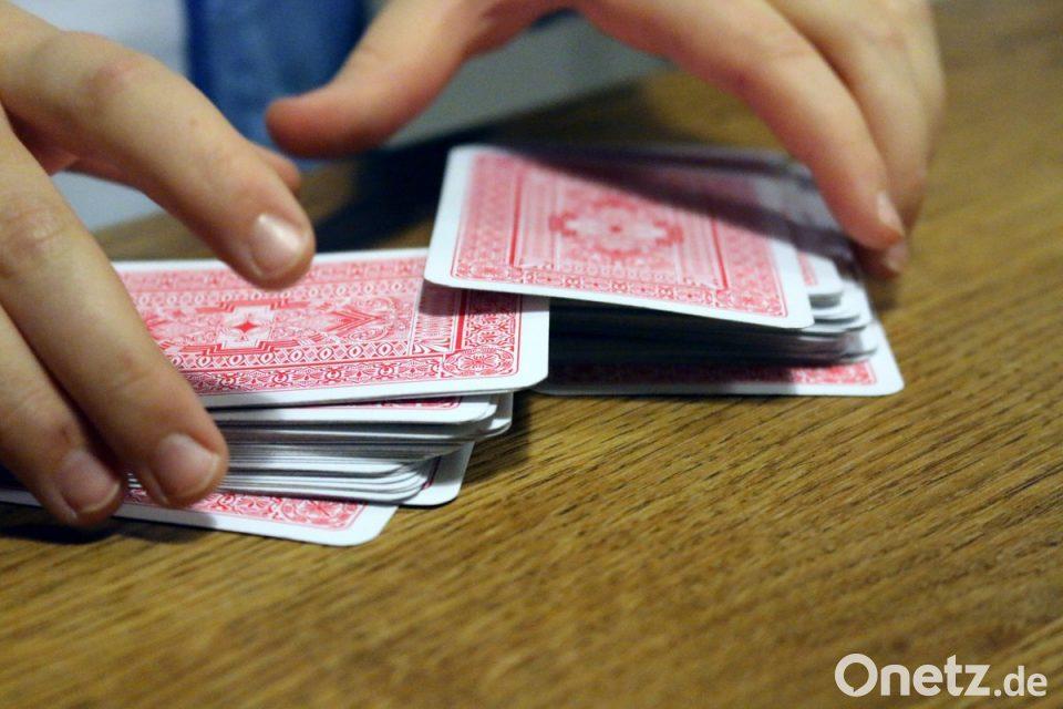 Welche Kartenspiele Gibt Es