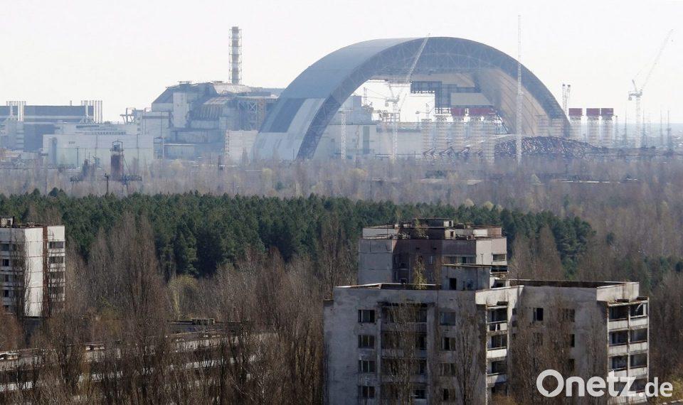 Vor 30 Jahren Explodierte Das Atomkraftwerk Tschernobyl Onetz