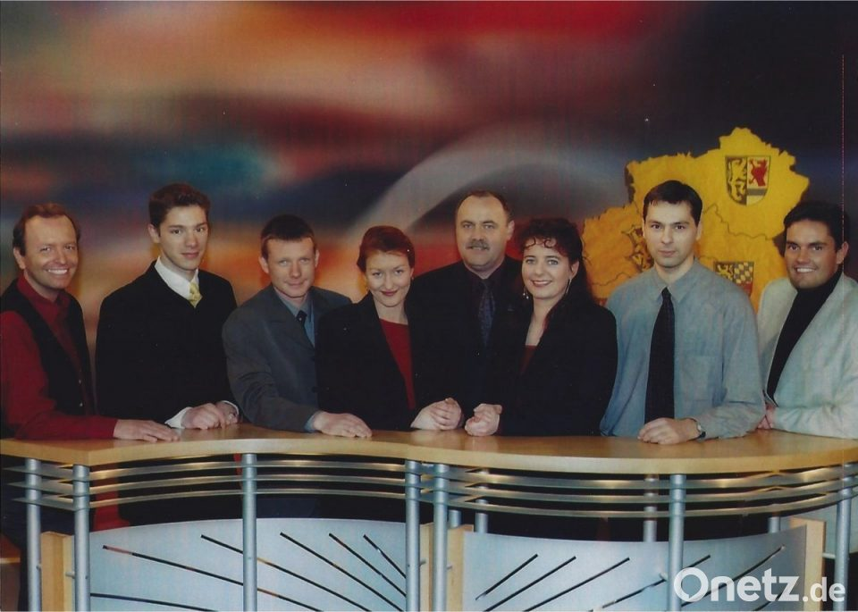 75009009869208 ... Jahren (von links)  Thomas Bärthlein