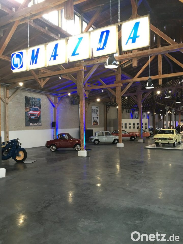 Mazda Schwandorf