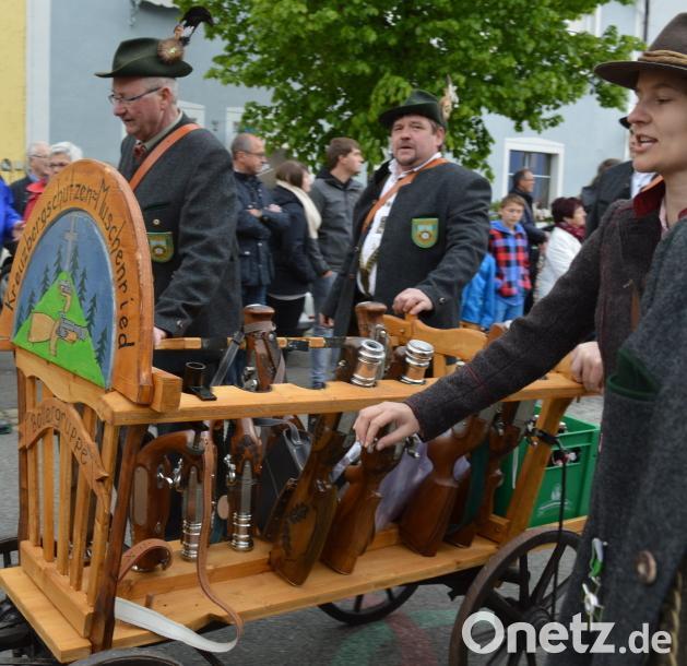 Heimatfest Winklarn