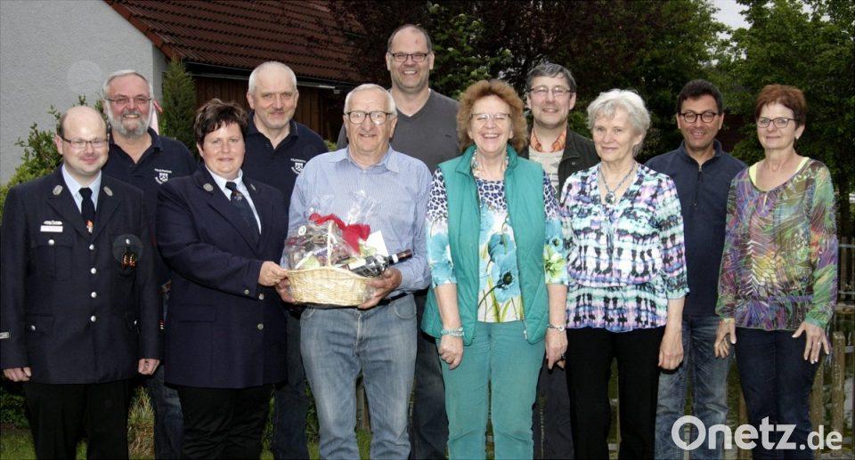 Oldtimerfan Feiert 75 Geburtstag Onetz