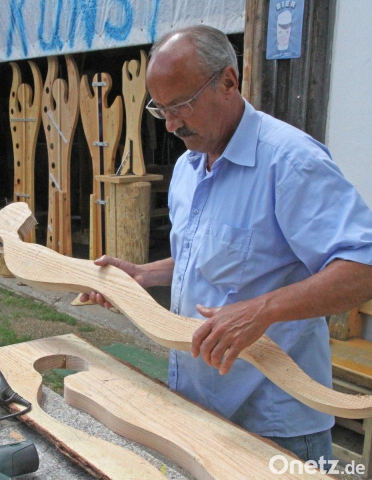 Traumhafte Ideen aus Holz und Glas | Onetz