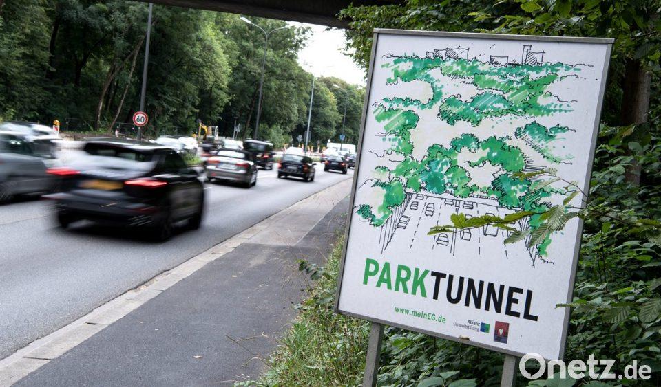 Tunnel Für Englischen Garten Onetz