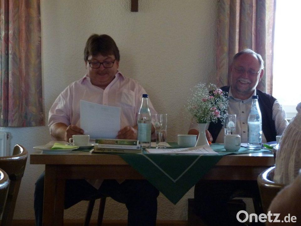 Papst führt Ortsgespräch | Onetz
