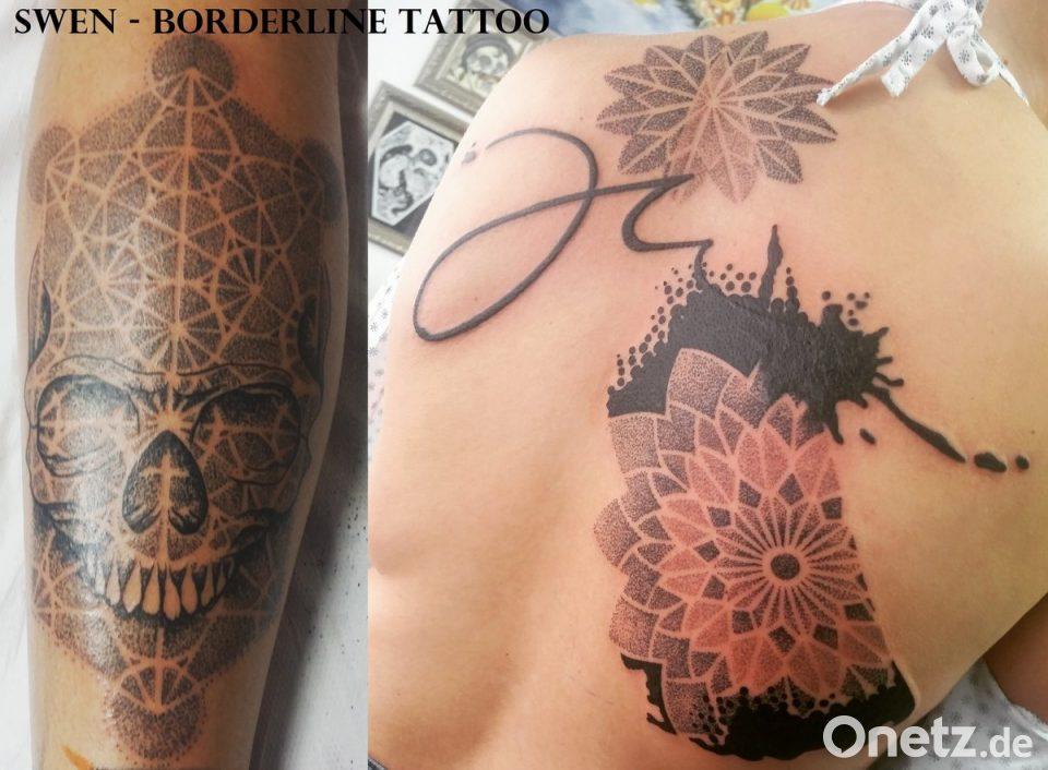 Ich trage dein herz ich trage es in meinem herzen tattoo
