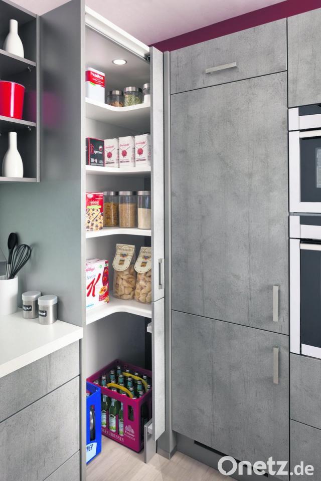 Die Moderne Küche Onetz