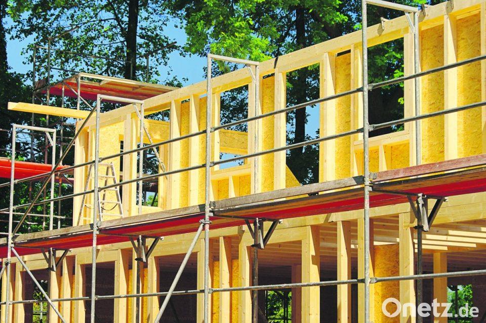 Bauen mit Holz: Diese Holzhaustypen gibt es | Onetz