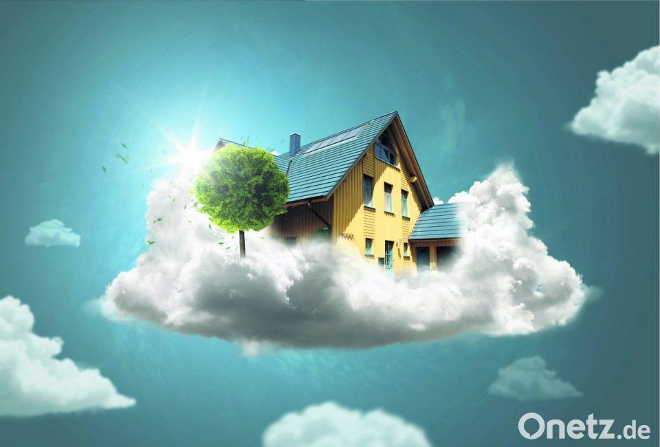 Planungstricks Senken Die Baukosten Traumhaus Mit Weniger Geld
