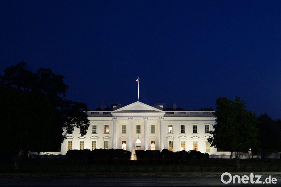 Nacht Der Entscheidung In Den Usa Onetz