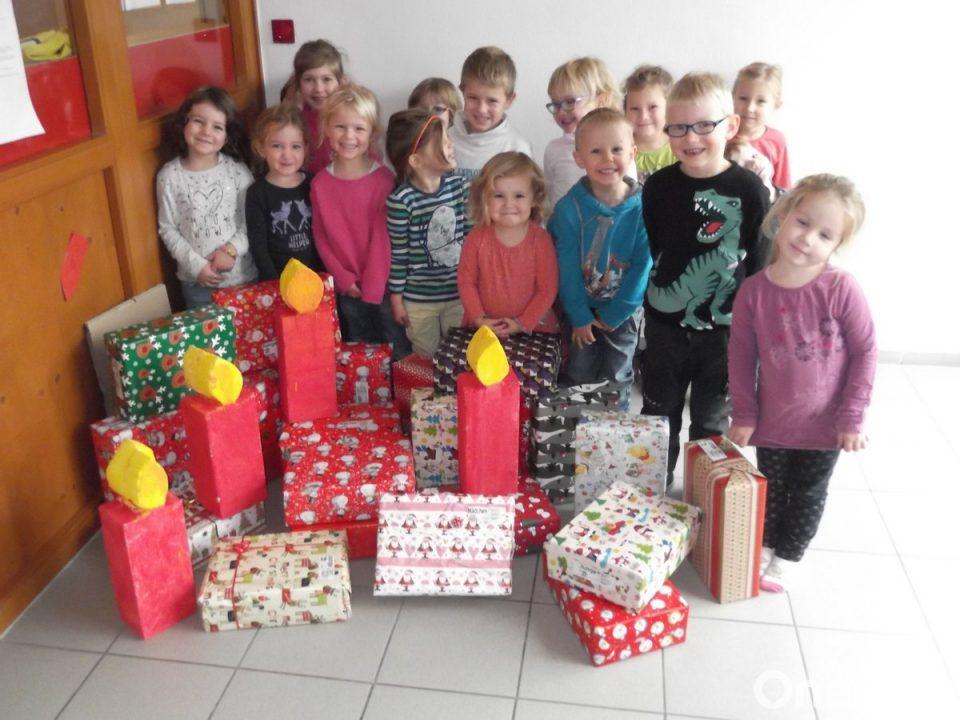 Weihnachten im Schuhkarton | Onetz