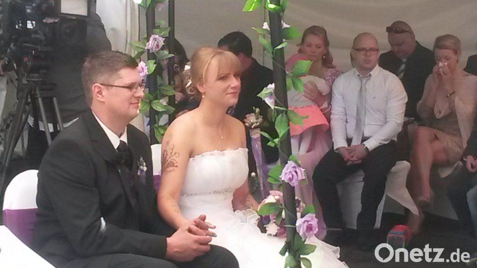 Vier Hochzeiten Und Eine Traumreise Onetz