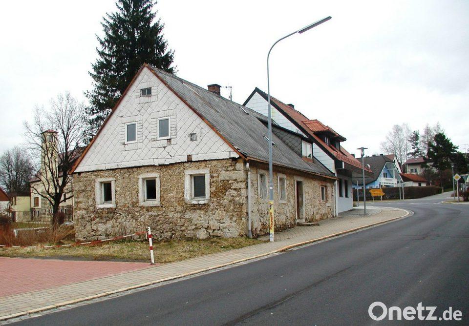 Gober-Haus wird saniert | Onetz