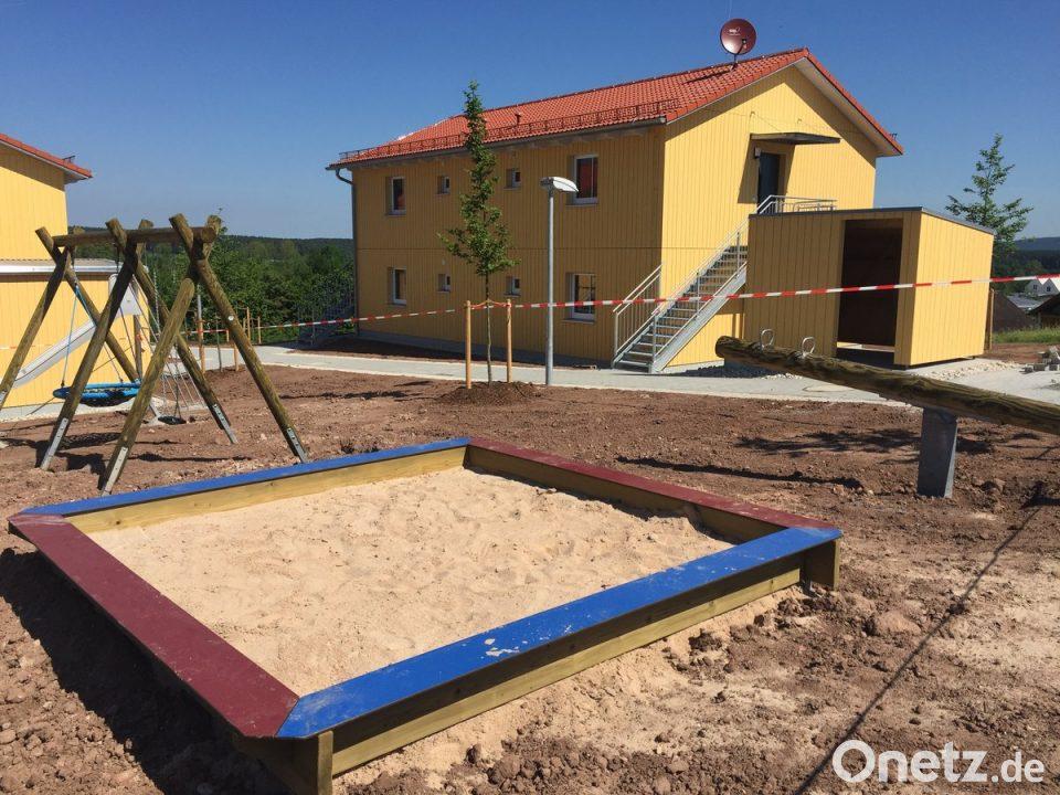 Wohnraum Für Flüchtlinge Fehlt Onetz