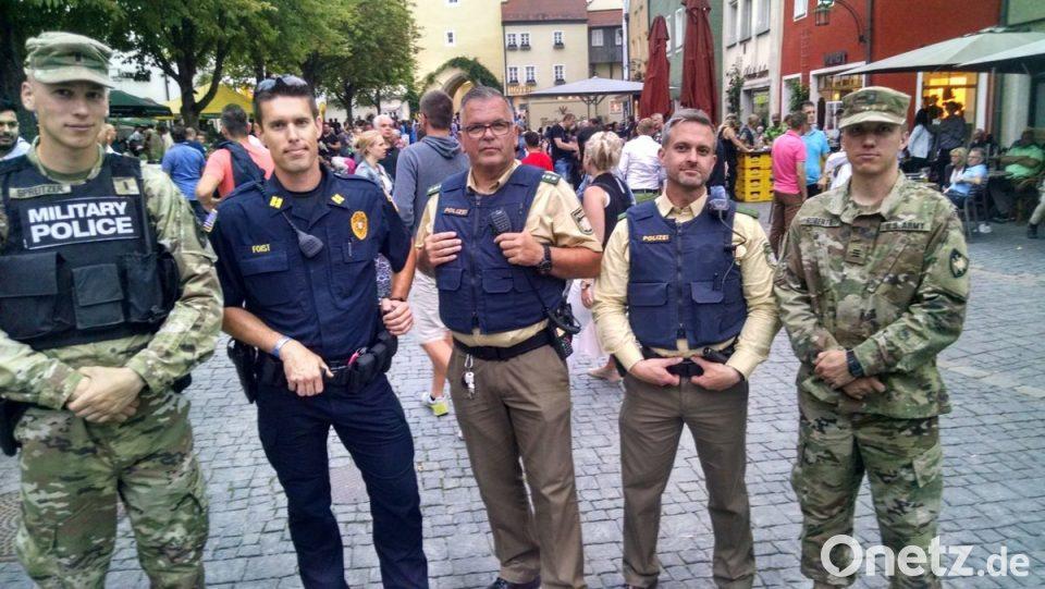 Weiden Polizei