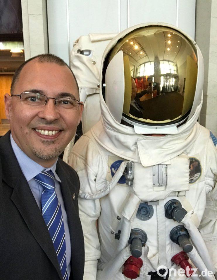 Mission Im Weltraum Onetz