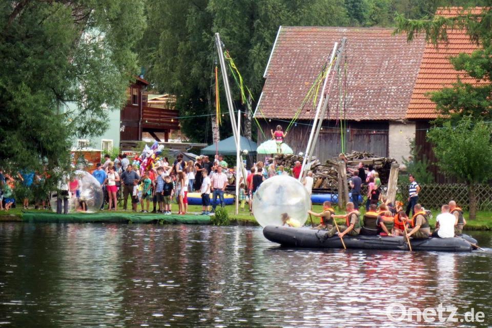 Schönsee Seefest