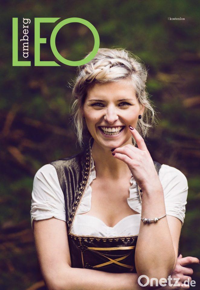 Cover Models Für Die Leo Gesucht Onetz