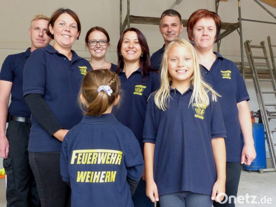get cheap los angeles ever popular Daumen hoch für ihre Feuerwehr | Onetz