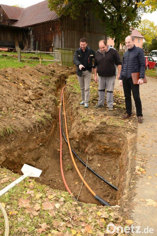 Schnelles Internet bald auch in den Ortsteilen | Onetz