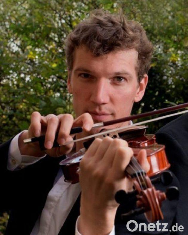 Kunstfinale mit Violin-Konzert   Onetz